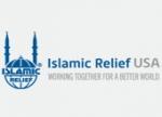 الاغاثة الاسلامية- امريكا